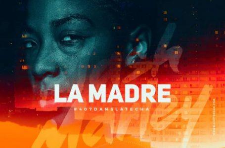 FLASH MARLEY  : ''LA MADRE''