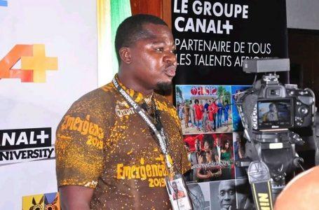 Festival de Film Emergence/ Joël Tchedre en parle avec Bethel Togovi