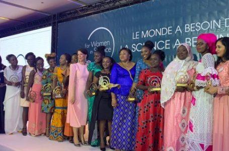Dakar/ Profils des 20 femmes scientifiques africaines du moment