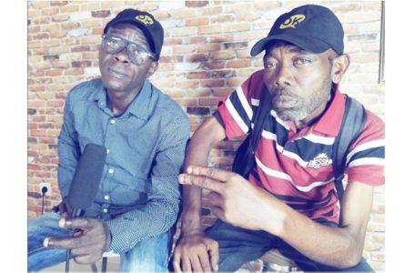 Togo/Daddy Creator en exclusivité sur MyAfricaTv!