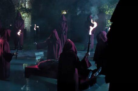 """""""Le prix à payer"""": Un tube à croire que Maître Gims aurait pactisé avec le diable?"""