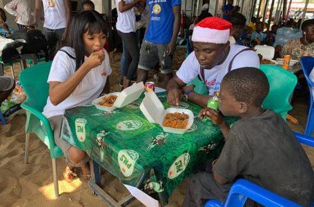 Togo/ Thérapie de Noël, une 8ème édition réussie