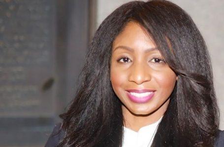 USA: Diana Onyejiaka,35 ans,la candidate à l'élection sénatoriale qui veut booster le commerce avec l'Afrique