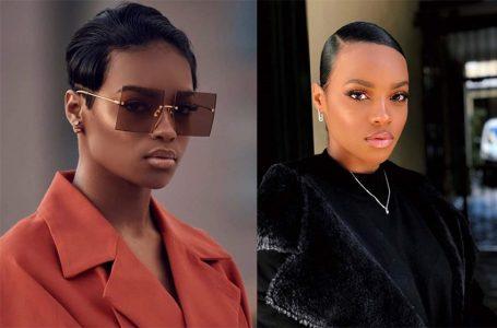 Diaspora/ Didi Olomidé, la Naomie Campbell congolaise?