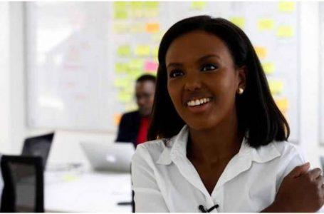 Kenya/ Jihan Abass digitalise l'assurance via Griffin Insurance