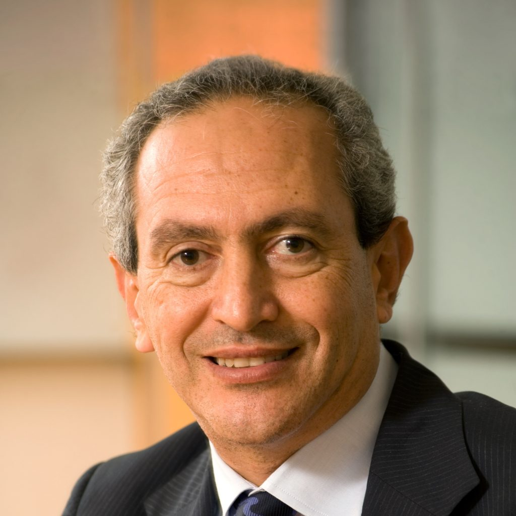 Nassef Sawiris, Director & Chief Executive Officer, Orascom Construction Industries.
