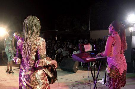 Togo/Concert Live – Orchestre Bella Bellow