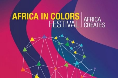 Festival Africa in Colors