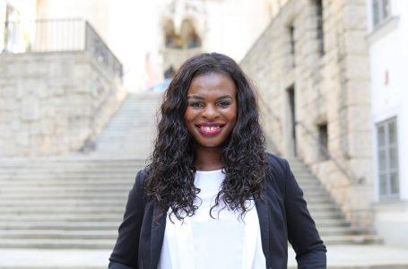 Mireille Ngosso bouscule les codes de la politique en Autriche