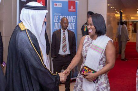 Guinée/ Aïssata S. Béavogui récipiendaire du prix MIGA Gender CEO Award.