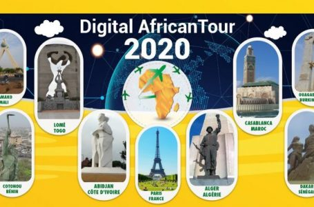 Digital African Tour 2020: Le digital à porté de main en Afrique
