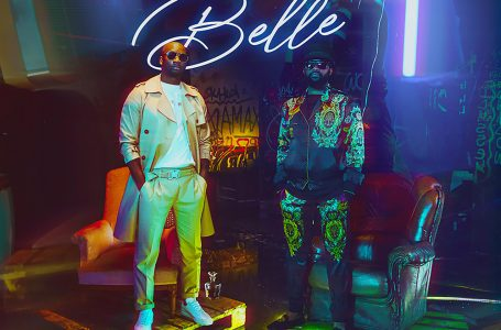 """Vidéo/ """"Belle"""": Que donne cette collaboration entre Fally Ipupa et Singuila?"""