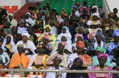 Mali/ Lancement du projet « 50 millions de femmes ont la parole»
