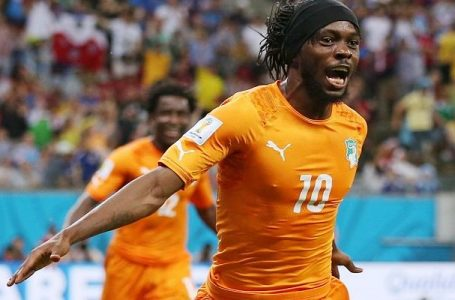 Football-Côte d'Ivoire/ Gervinho favorable au retour en sélection