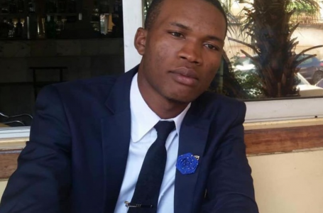 "Cameroun/Edmond Ewane lance son premier chocolat ""Or noir"""