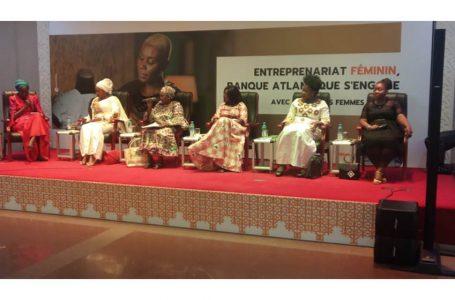 Mali/ Un milliard de FCFA de la Banque Atlantique Mali pour soutenir l'entrepreneuriat féminin.
