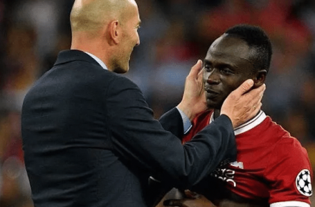 Football-transfert/Mané pisté par le Real Madrid