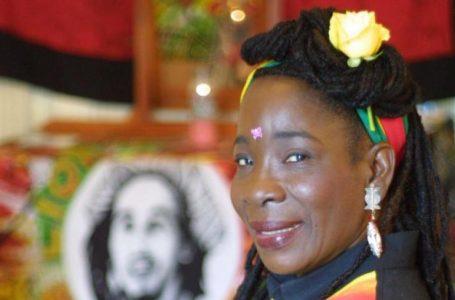 Diaspora/ Rita Marley: reine du reggae