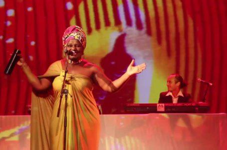 Queen Étémé : « J'avais besoin d'apporter un message fort à la jeunesse africaine »