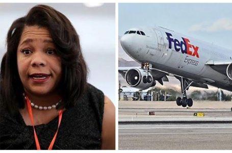 Diaspora/ Ramona Hood: De réceptionniste à première PDG noire de FedEx