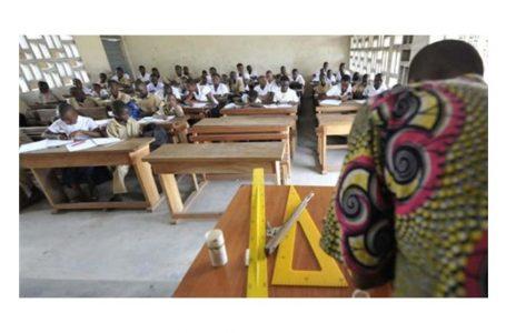 Rwanda: Enseignement de l'entrepreneuriat au Lycée