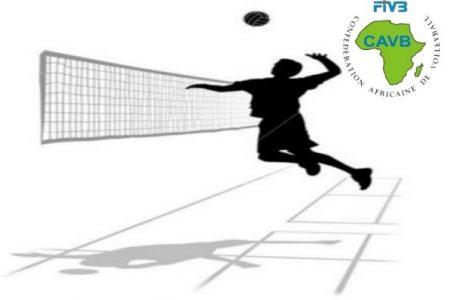 Covid-19/Volley-ball: Suspension de toutes les activités