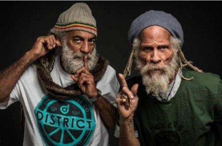 Musique: deux proches de Bob Marley réunis sur un album événement
