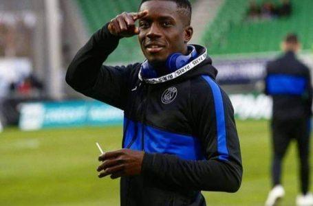 Football : Voici le joueur africain le mieux payé de la Ligue 1