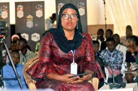 Fatoumata BAH, l'autre force de l'agribusiness en Guinée