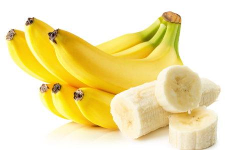 Manger deux bananes par jour, qu'est ce que ça procure à l'organisme?