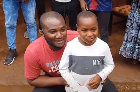 Cameroun : 5 millions de Samuel Eto'o au jeune Brandon