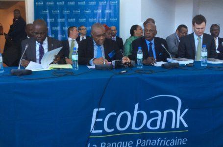"ECOBANK, ""Banque africaine la plus innovante"" selon Global finance"
