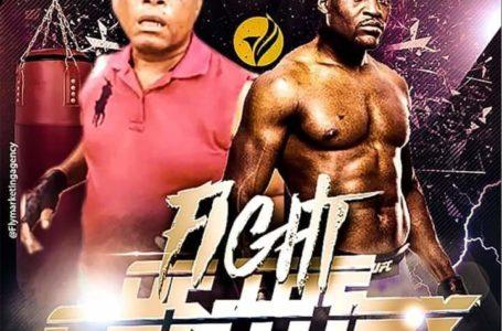 Cameroun/ Boxe : Combat entre un humoriste et Francis Ngannou