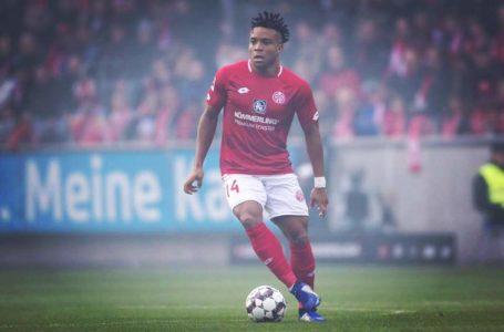 Football-Bundesliga : Mayence presque épargné de la 2e division grâce à deux africains