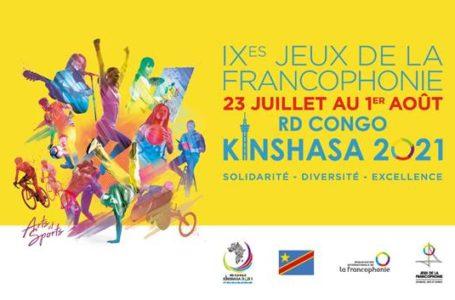Nouvelles dates pour les Jeux de la Francophonie