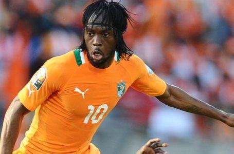 Covid-19 : Gervinho fait sa part en Côte d'Ivoire