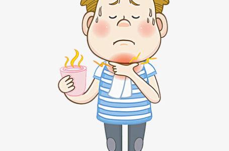 Trucs et astuces santé: Comment soigner le mal de gorge?