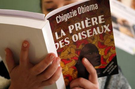La Prière des Oiseaux de Chigozie Obioma