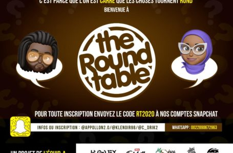 Le round table : un trait d'union entre divertissement et apprentissage