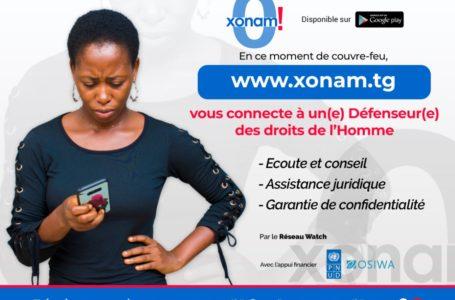 Togo/XONAM : la technologie au service des Droits de l'Homme