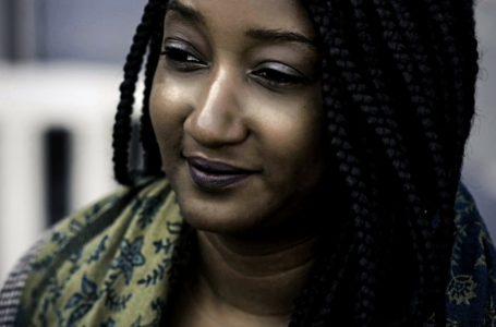 Grace Murhula, un retour aux sources africaines par le cinéma