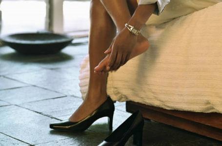 Trucs et astuces santé: vos jambes s'alourdissent; que faire ?