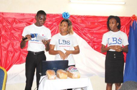 """Lomé Business School ne manquera pas la saison 2020 du """"projet Innov"""""""