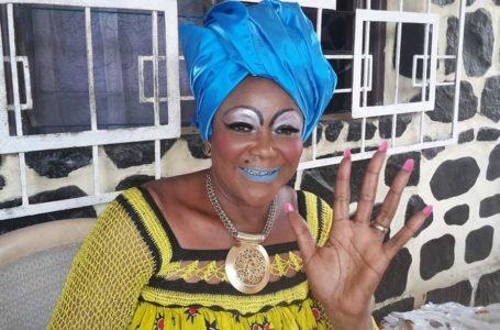 Cameroun : Les causes réelles du décès de l'artiste Mama Nguéa