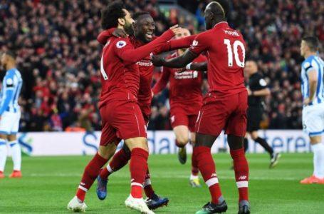 Liverpool champion Premier League: 3 internationaux africains entrent dans l'histoire