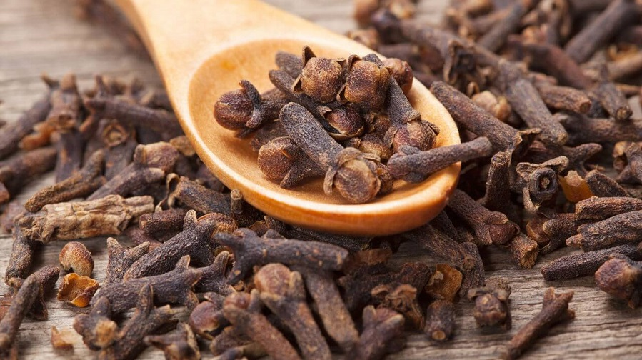 Do you know the virtues of cloves?  |  Myafricainfos