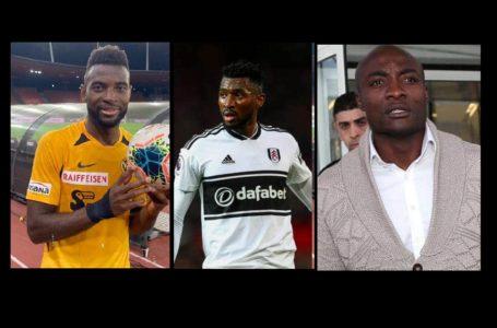 Football / Ces Camerounais qui ont brillé le week-end dernier