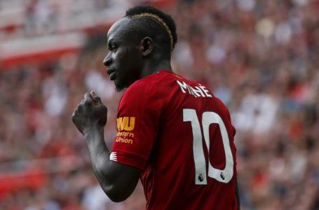Mercato : Mané pourrait rejoindre la Juventus
