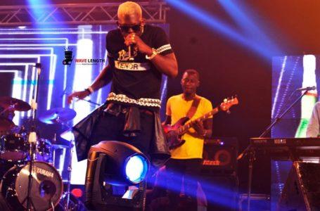 Cameroun / L'artiste Tenor s'engage avec Def Jam Africa