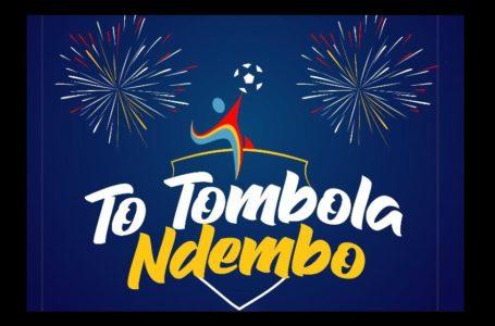 RDC / Lancement officiel de la campagne  « To tombola ndembo (Promouvoir le football)